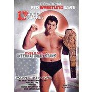 International Pro Wrestling Wars by