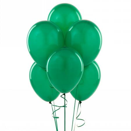 24 Latex Balloons 12