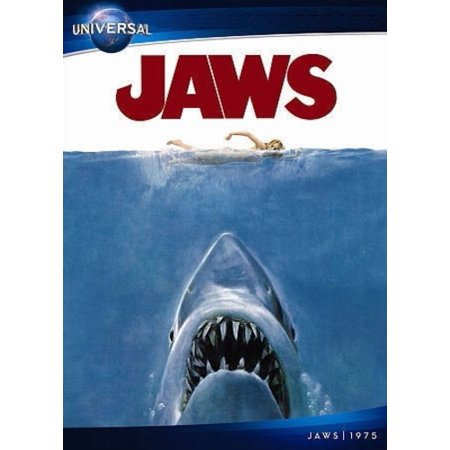 Jaws  Digital Copy