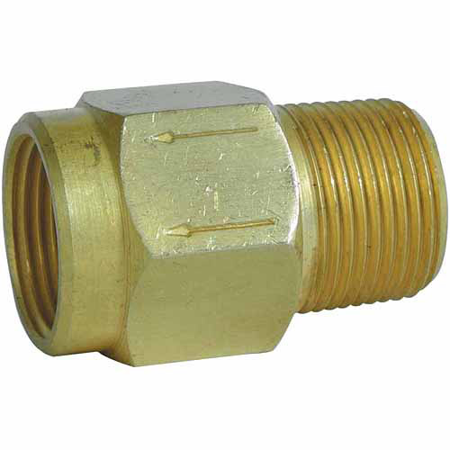 Camco 12 Back Flow Preventer Walmartcom
