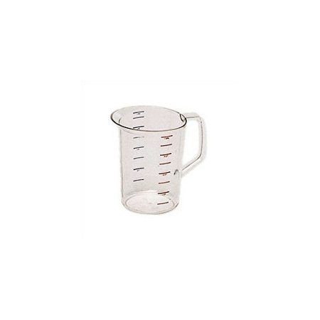 Rubbermaid 3218CLE 4 Quart Bouncer Measuring Cup (1 Quart Bouncer)