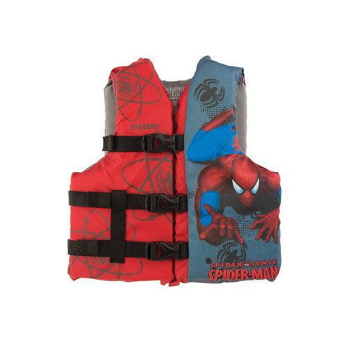 Stearns PFD 3053 Youth Spider-Man Life Jacket