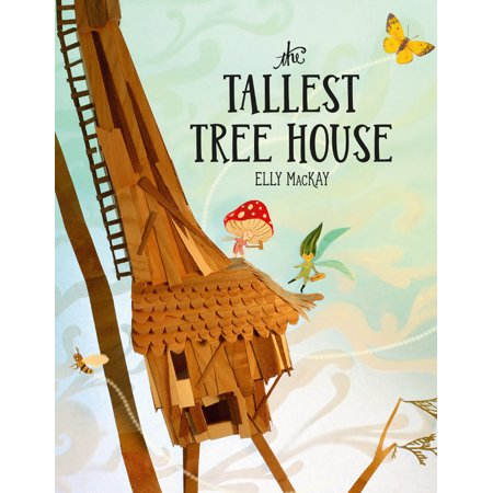 The Tallest Tree House (The Tallest Tree In The World 2013)