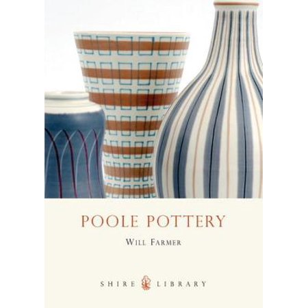 Poole Pottery - eBook ()