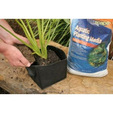 Aquascape Round Aquatic Plant Pot, 6