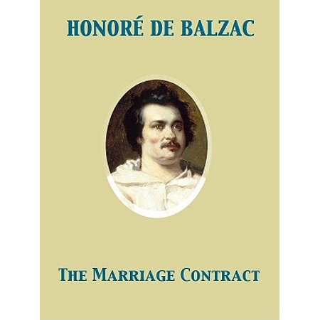 The Marriage Contract - eBook