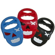 Beach Toys - Set of 3 Pirate Skull Sand Digger Digging Claws
