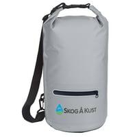 DrySak 20 Liter Mint Waterproof Dry Bag by Skog A Kust