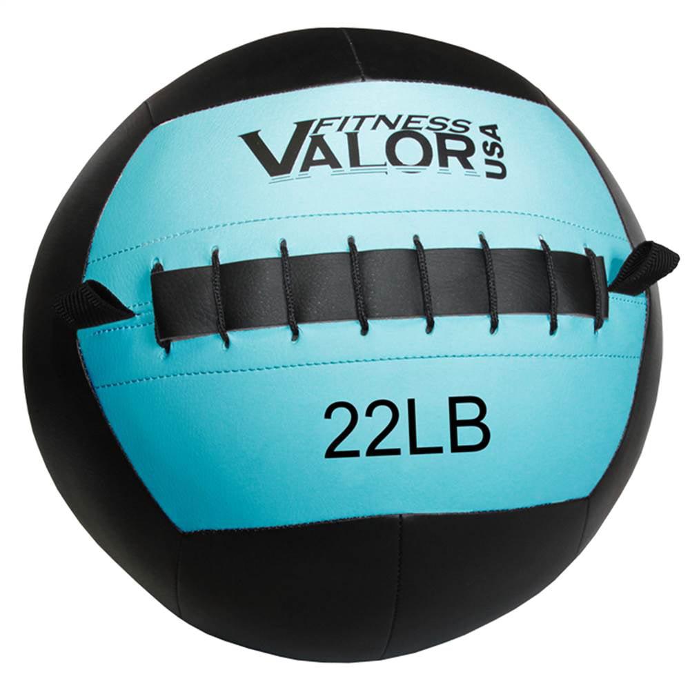 22 lbs. Wall Ball