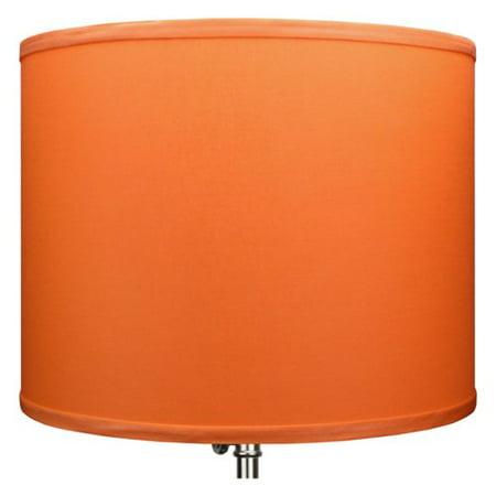 Fenchel Shades 14 Linen Drum Lamp Shade