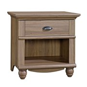 Sauder Harbor View Night Stand, Multiple Finishes