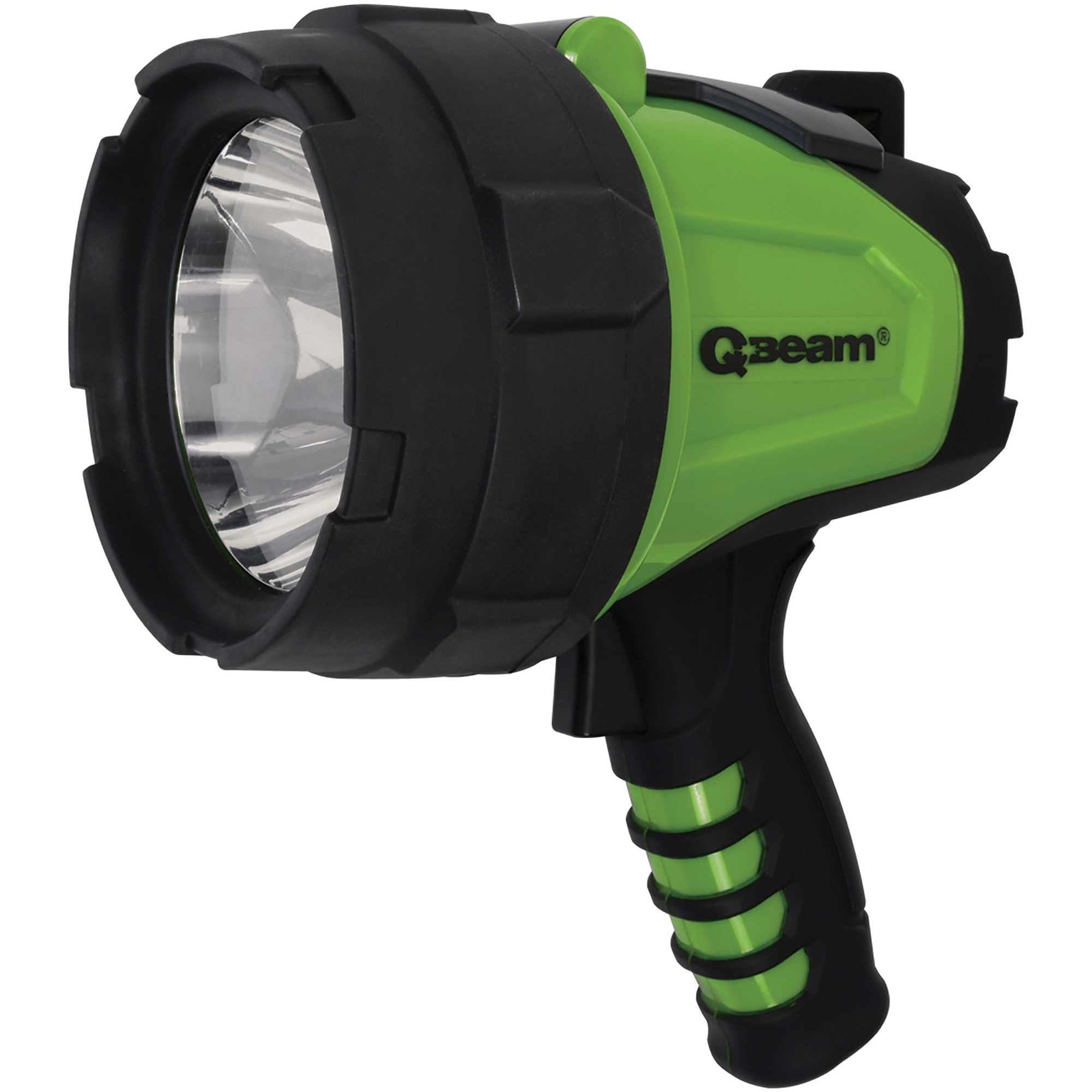 Click here to buy Q-Beam 5W LED Lithium Rechargeable Spotlight by Brinkmann.