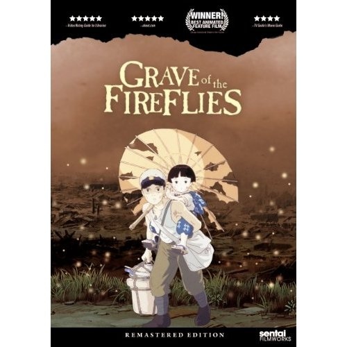 Grave Of The Fireflies (Remastered Edition)