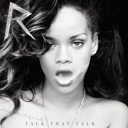 Talk That Talk (Deluxe Edition) (Edited)