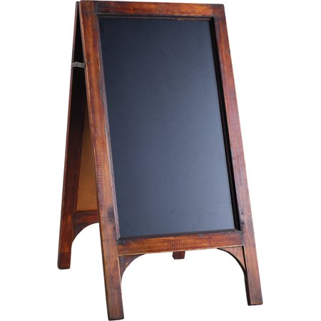 Whiteboard Stand - A&B Home Blackboard Stand