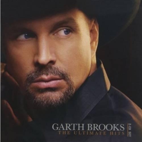 Garth Brooks - The Ultimate Hits (CD)