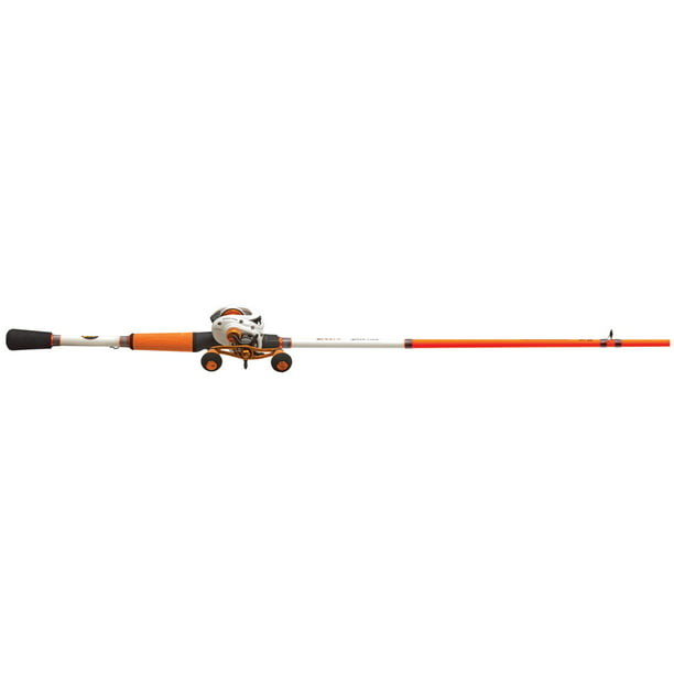 Lew's Xfinity Speed Spool Baitcast Fishing Rod and Reel Combo