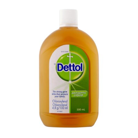 Topical Antiseptic Ointment - Dettol topical antiseptic liquid, 16.9 oz