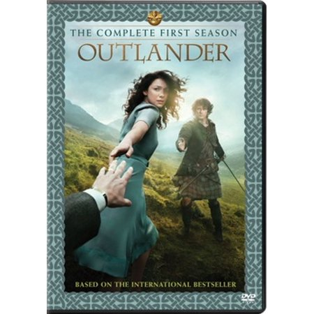 Outlander: Season One (DVD)](teach yourself to sew season 1)