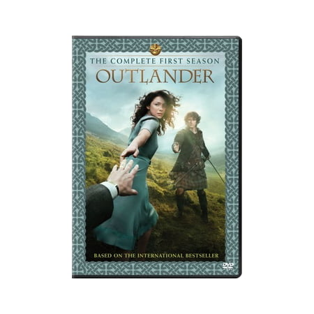 Outlander: Season One (DVD) - 100 Floors Seasons Halloween Level 1