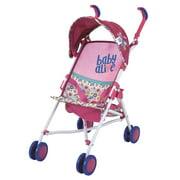 Hasbro Baby Alive Doll Stroller