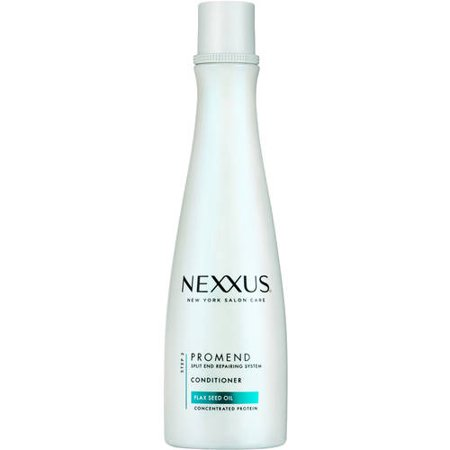 Nexxus Promend For Hair Prone To Split Ends Conditioner 13 5 Oz