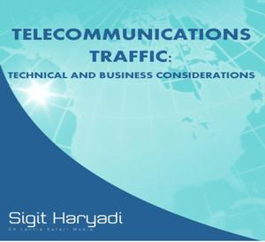 Telecommunications Traffic : Technical and Business Considerations - eBook