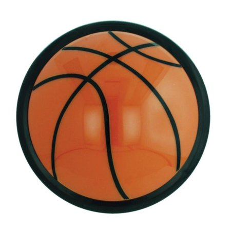 Sunlite 04243 - Battery Operated Basketball Tap Light Night Light (E183 04243-SU)](Glowing Ball Night Light)