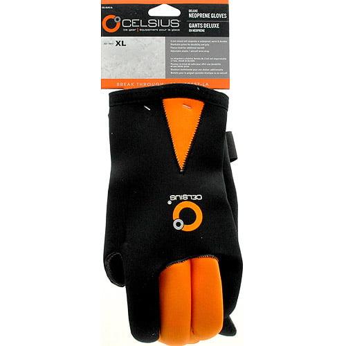 Celsius Neoprene Gloves