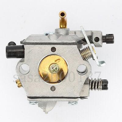 New Carburetor Fits STIHL 024 026 MS240 MS260 Gas CHAINSAW Carb WT-403B.