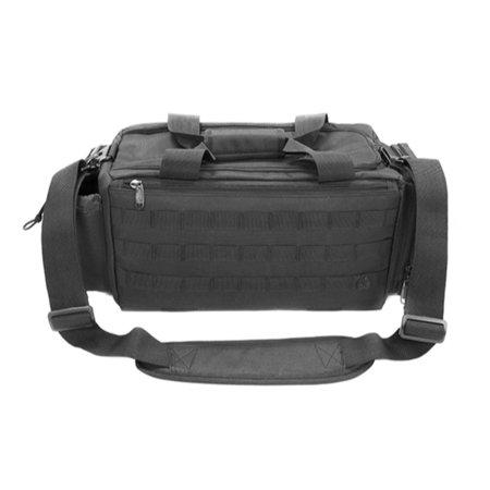 All-in-1 Range/Utility Go Bag, 21x9x8,Black thumbnail