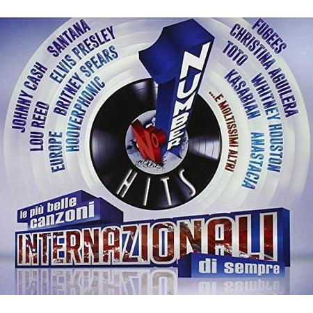 Le Piu Belle Canzoni Italiane Di Sempre   Various