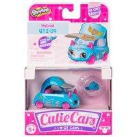 Cutie Car Shopkins Season 2, Single Pack Hatrod