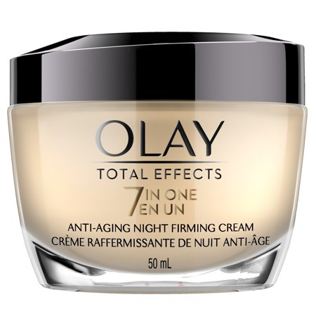 Olay Total Effects Anti Aging Night Firming Cream  50Ml