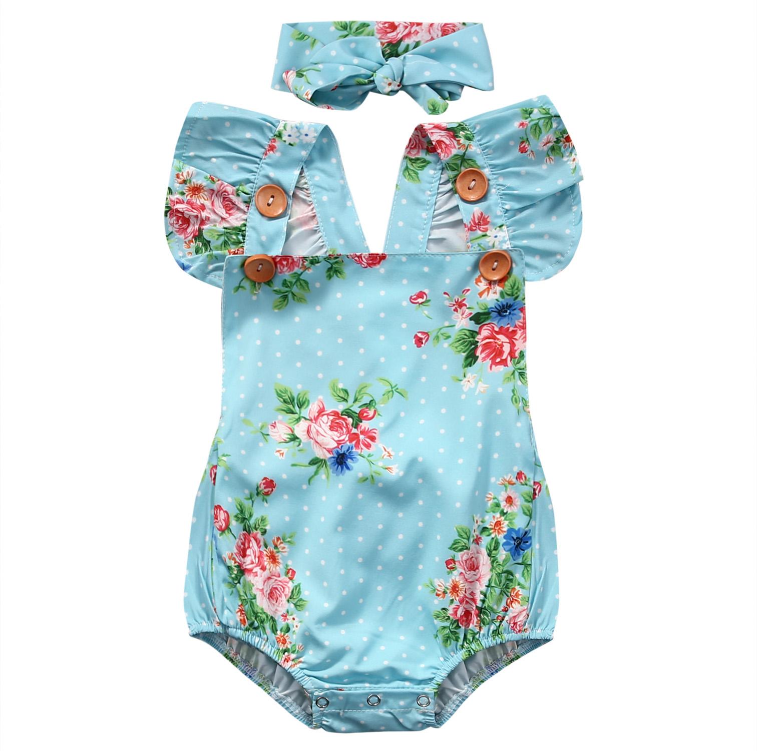 Unisex Baby Love Fire Department Crest Jumpsuit Cotton Romper Long-Sleeve Bodysuit One-Piece Suit