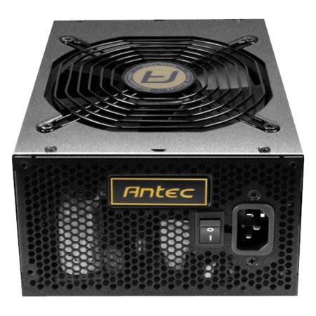 Antec High Current Pro Platinum HCP-1300 1300W 80Plus Certified Power Supply