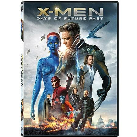 X-Men: Days Of Future Past (Widescreen)