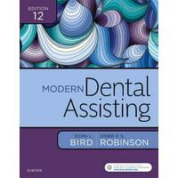Modern Dental Assisting (Hardcover)