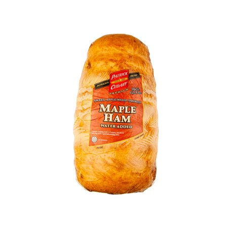 (Price/LB)Patrick Cudahy PAT115 Smoked Maple Ham 13lb Oscar Mayer Smoked Ham