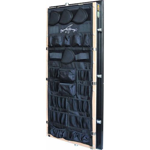 American Security Prem Door Organizers Retro-Fit Kits, Model PDO19