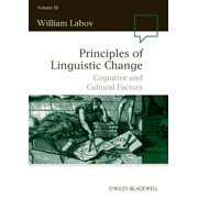 Principles of Linguistic Change, Volume 3 - eBook