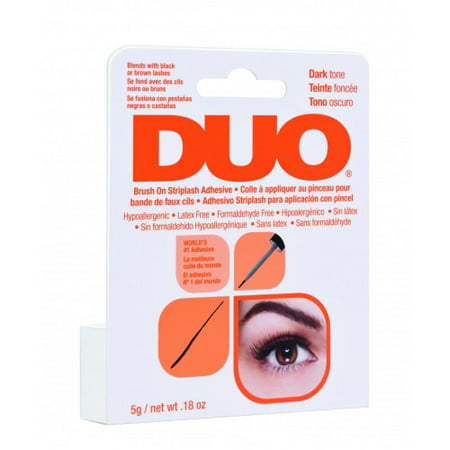 Duo Brushon Lash Adhesive - Dark
