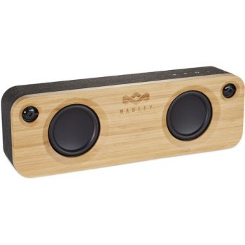 House of Marley, Get Together Bluetooth Portable Audio System - 3.5†Woofer & 1