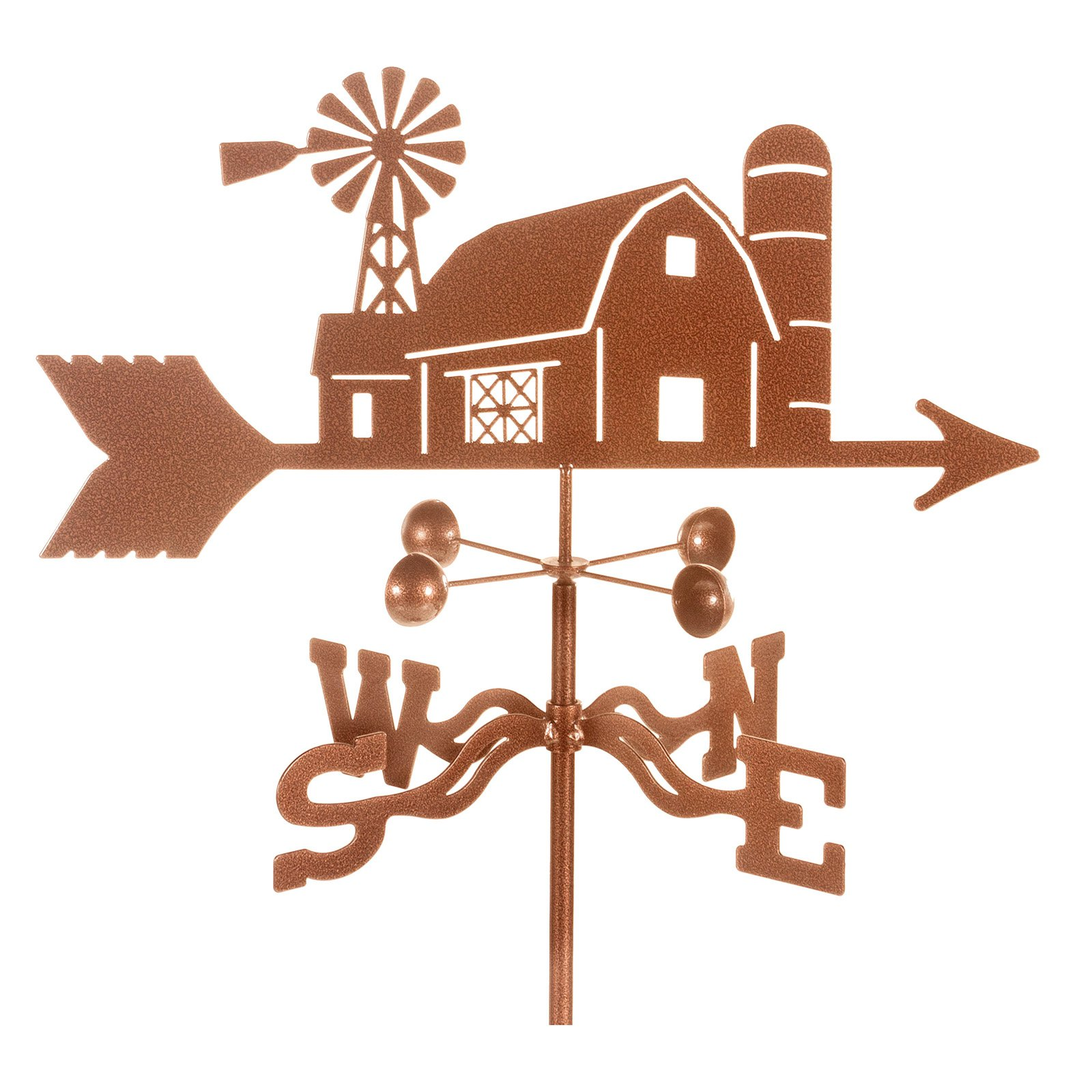 EZ Vane Farm Scene Weathervane by EZ Vane
