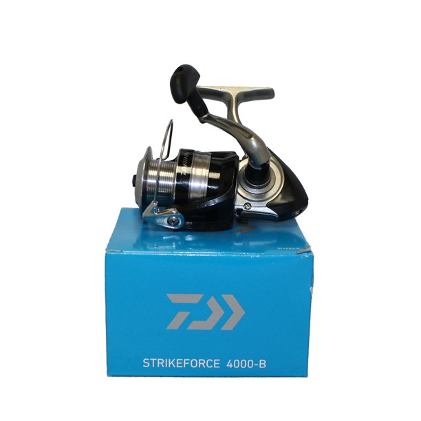 Daiwa Strikeforce-B 5.3:1 Gear ratio H/MH Action SF4000-B