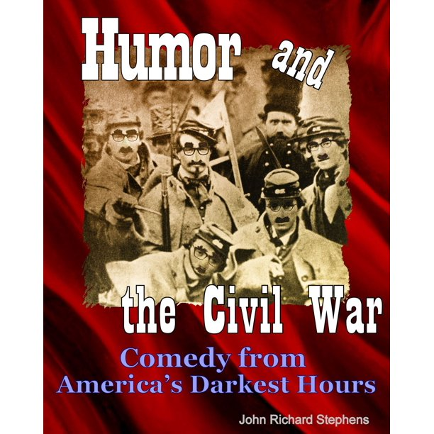 Humor and the Civil War - eBook