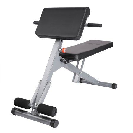 Roman Chair Hyperextension Bench Sit Up Bench Ab Exercise