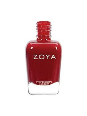 Zoya Natural Nail Polish, Janel, 0.5 Fl Oz