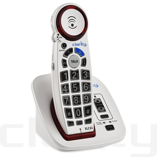 Clarity XLC2+ Amplified Cordless Phone Clarity XLC2 plus