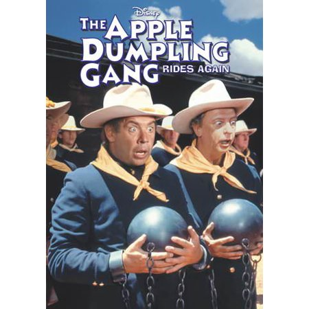 The Apple Dumpling Gang Rides Again (Vudu Digital Video on